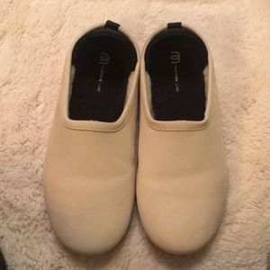 Mahabis Slippers w soles